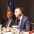 "Regionalna konferencija ""Državna pomoć i ekonomije Zapadnog Balkana"""
