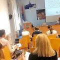 Trainings on state aid held in Zrenjanin and Žitište